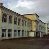 СОШ №25, Крымск