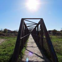 Мост, Крымск