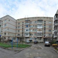 Д.Бедного,1, Крымск