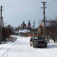 30 января 2012, Крымск