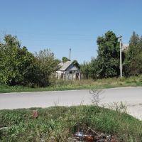 После наводнения, Крымск