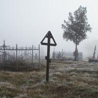 Старое кладбище, Кущевская