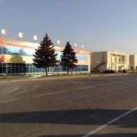 Кущёвская, Кущевская