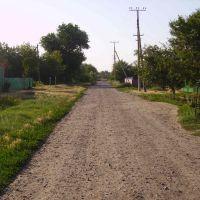 пер. Ростовский, Кущевская