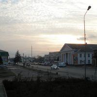 Вечер 4 марта 2011, Кущевская