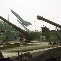 MiG-21, Кущевская