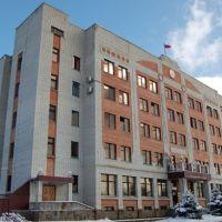 ИФНС России по г.Лабинску Краснодарского края, Лабинск