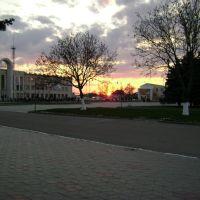 Закат, Лабинск
