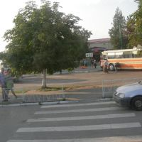 автовокзал(hol), Лабинск