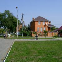 Красная 69, Лабинск