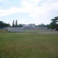 Стадион, Лениградская