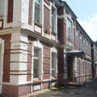 Педагогический колледж, Лениградская