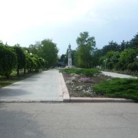 Вечный огонь, Лениградская