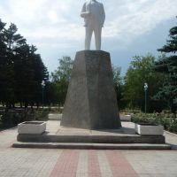 Памятник Ленину, Лениградская