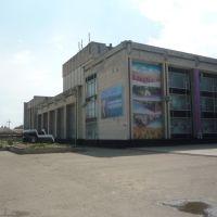 РДК, Лениградская