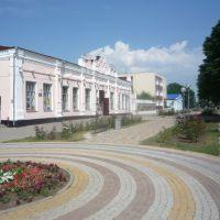 Кинотеатр Горн, Лениградская