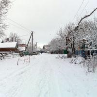 дкубы - Кресьянская, Лениградская