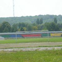 Stadium, Майкоп