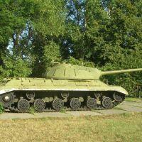 Tank, Майкоп