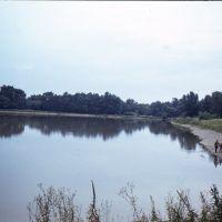 Пруд.1983г., Мостовской