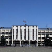Администрация п. Мостовой, Мостовской
