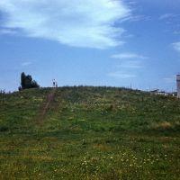 Курган.1983г., Мостовской