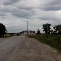 2014.06.07 | Павловская, Молодёжная ул., Павловская