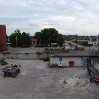 2014.06.14 | ООО «Промжелдортранс», Павловская (панорама), Павловская