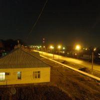 ул. Советская, Павловская