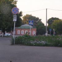 Музей, Павловская