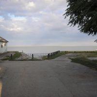 Азовское море. Приморско-Ахтарск., Приморско-Ахтарск