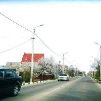 ул.Победы, Приморско-Ахтарск