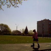 Школа №45, Северская