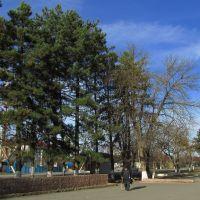 Ленина, крайинвестбанк, Северская
