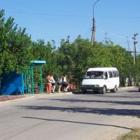 Maschrutka, Славянск-на-Кубани