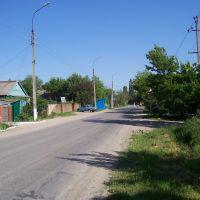 Nebenstraße, Славянск-на-Кубани
