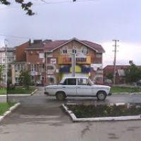 Кубань, Славянск-на-Кубани