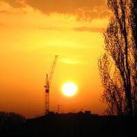 Восход, Славянск-на-Кубани