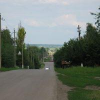 Улица Тимашевская, около школы # 3, Староминская