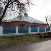 Церковь, Старощербиновская