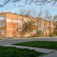 Дом / house, Старощербиновская