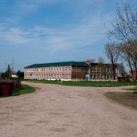 Школа №2 / school, Старощербиновская