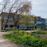 дом для проживания, Старощербиновская