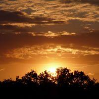 Southern Sunset 3 (30.05.2009), Старощербиновская