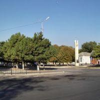 ул. Красная, Старощербиновская