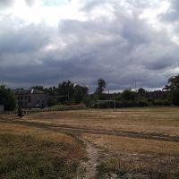 Стадион, Старощербиновская