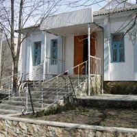Музыкальная школа, Тбилисская