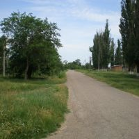 ул.Тургенева, Тбилисская