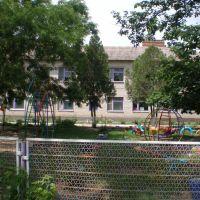"""Детский сад """"Ромашка"""", Тбилисская"""
