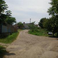 Подъём на ул.Дзержинского, Тбилисская